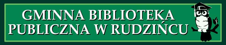 Gminna Biblioteka Publiczna w Rudzińcu